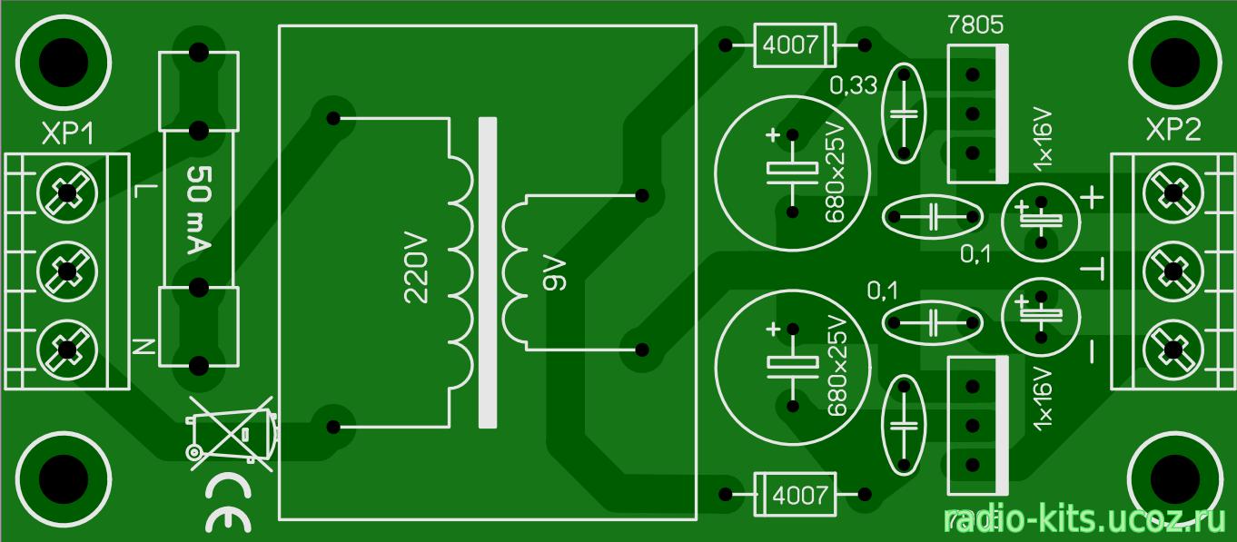 1000 и одна микроконтроллерная схема выпуск 1 cd